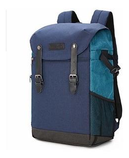 Bagsmart Mochila Para Camara Con Compartimento Para Portatil
