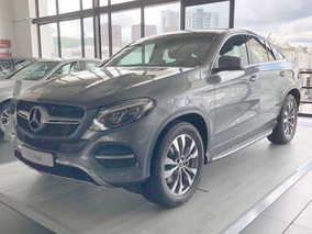 Mercedes Benz Clase Gle350 Coupe 2018