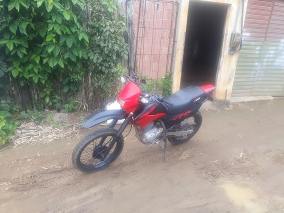 Honda Bros 150 Carburador