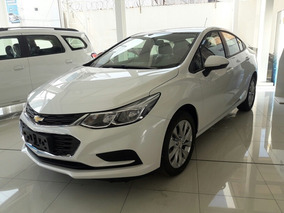 Chevrolet Cruze 1.4 Turbo 153cv 0km 4pts Ls 41