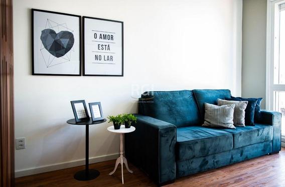 Apartamento - Santana - Ref: 487888 - V-pj5456