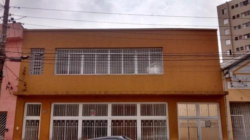 Imagem 1 de 30 de Prédio Comercial À Venda, Pari, São Paulo. - Pr0045
