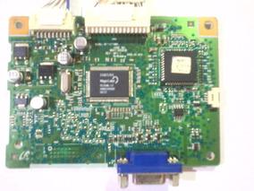 Placa Lógica Monitor Lcd Samsung Syncmaster 540n