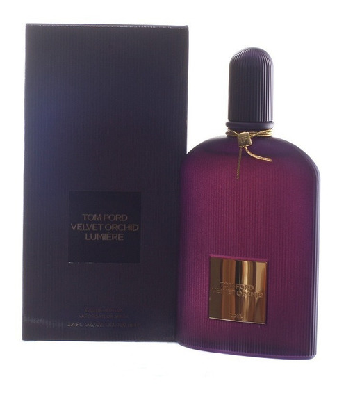 Tom Ford Velvet Orchid Lumiere 100ml Eau De Parfum Original