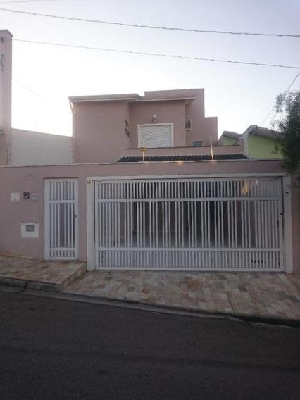 Casa Residencial À Venda, Jardim Marambaia, Jundiaí. - Ca0671 - 32931025