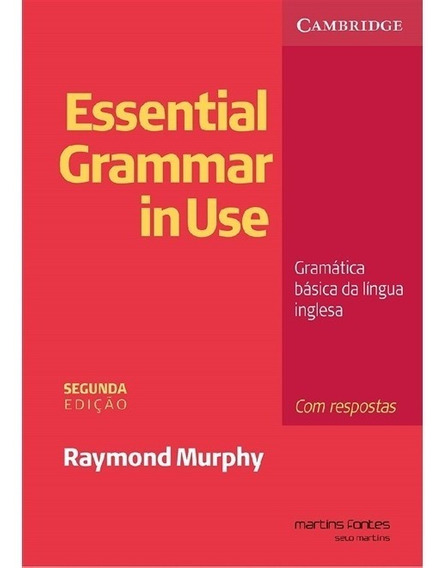 Essential Grammar In Use Com Respostas