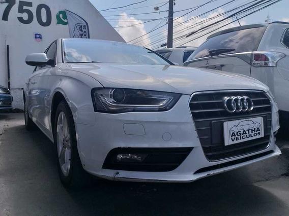 Audi A4 Lm 1.8 Gasolina ! Abaixo Da Tabela Pra Vender Rápido