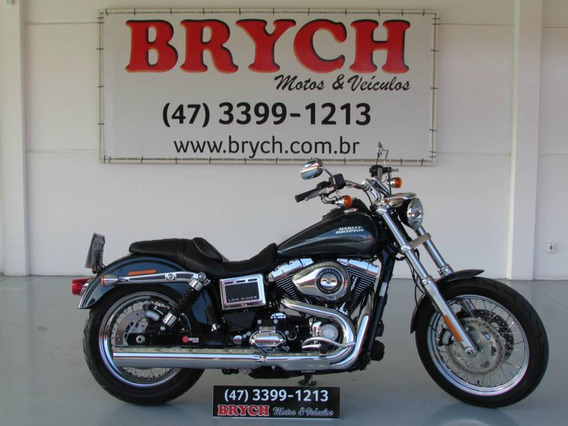 Harley Davidson Low Rider 1600 Fxdl Abs