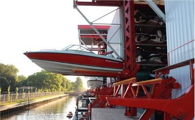 Delta Marina Cama Con Grupo Electrógeno Y Personal 24hs