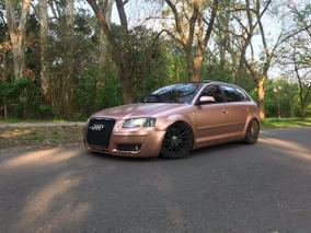 Audi A3 2.0 T Fsi Mt 200cv 5 P Premium