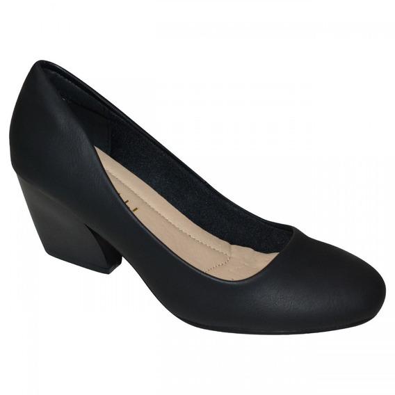 Sapato Facinelli 62203