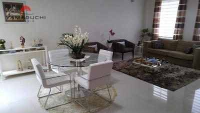 Casa Residencial À Venda E Locacão, Condomínio Campos Do Conde, Com 195m² Paulínia. - Codigo: Ca0030 - Ca0030