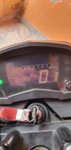 Imagem 1 de 10 de Honda Cbs