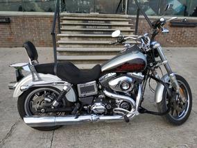 Harley Davidson Lowrider 2016
