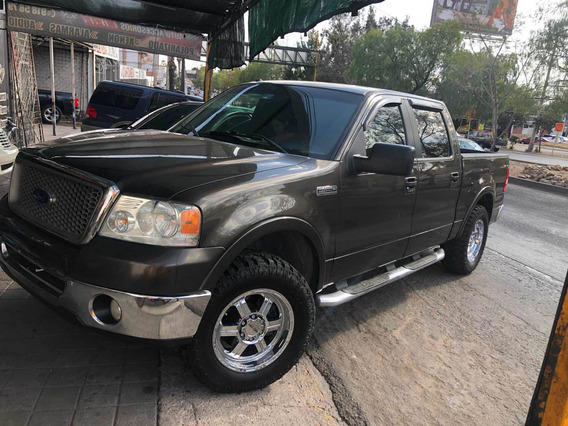 Ford F-150 Lariat Doble Cabina