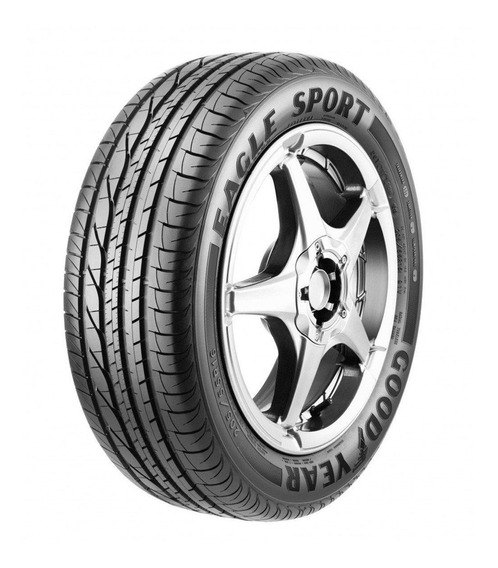 Pneu Goodyear Aro 15 Eagle Sport 195/55r15 85h - Vw Fox