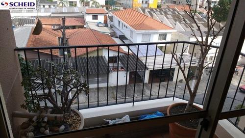 Imagem 1 de 15 de Apartamento Na Vila Mascote - Mc2435