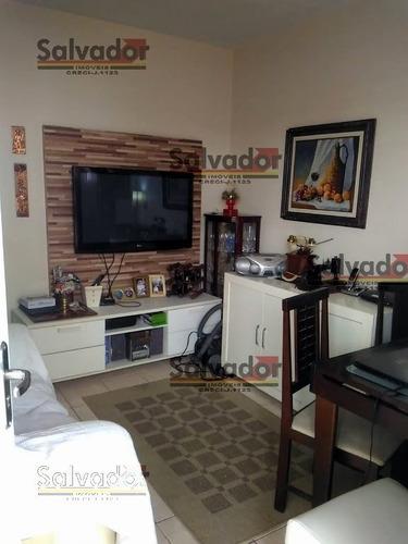 Apartamento Na Rua Luís Góis - Mirandópolis - São Paulo - 7585