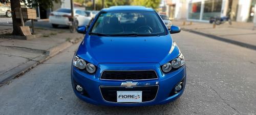 Chevrolet Sonic Ltz 5p