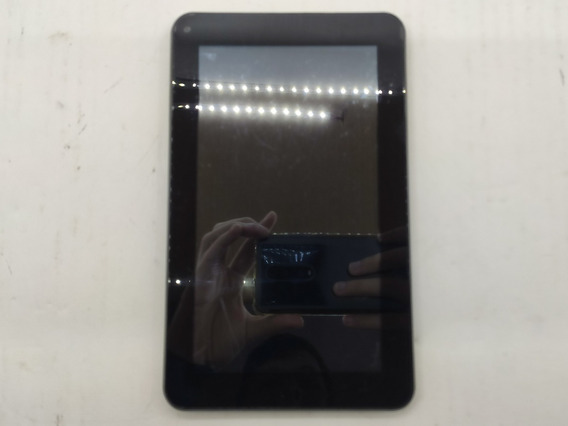 Tablet Lenoxx Tb-5400 7 C/ Defeito #3562