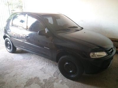 Chevrolet Celta 1.4 Super 5p 2005