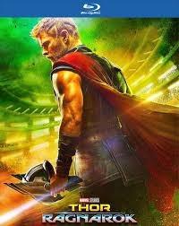 Thor Ragnarok 2017 1080x720 Usb 8gb