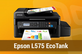 Impressora Multifuncional Epson L575 - Promocao Frete Gratis