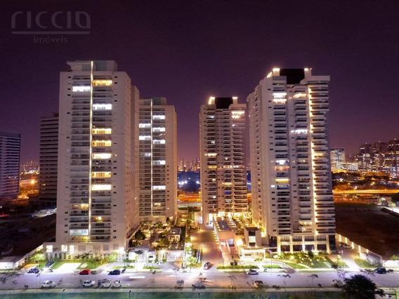 Cobertura Com 4 Dormitórios À Venda, 261 M² Por R$ 2.989.000 - Jardim Das Perdizes - São Paulo/sp - Co0096