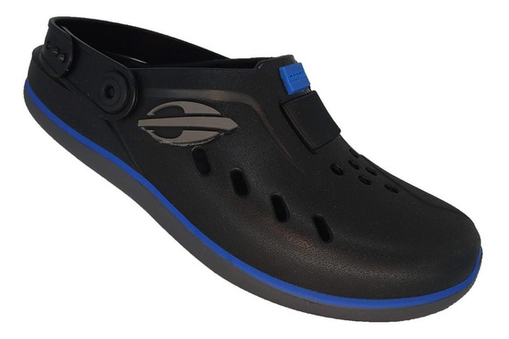 Chinelo Crocs Mormaii Babuch Varias Cores 11454
