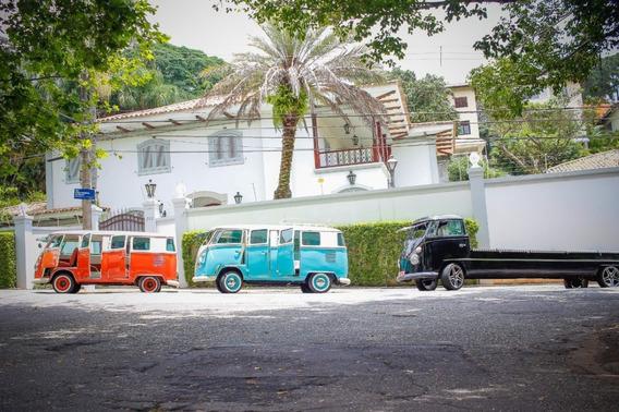 Kombis Customizadas - Brazilian Vw Bus