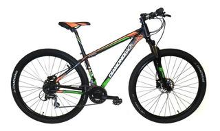 Bicicleta Diamondback Lux R29 Talle S Negro - Thuway