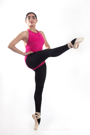 Malla Anastasia De Ballet, Baile, Danza