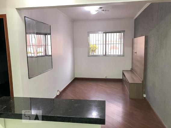 Apartamento Para Aluguel - Vila Augusta, 1 Quarto, 50 - 893067888