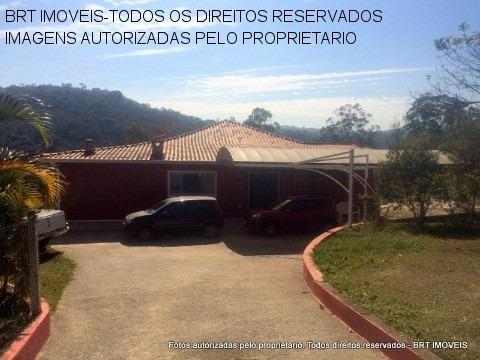 Imagem 1 de 27 de Ch00269 - Recanto Das Acácias - São Roque - Sp - Ch00269 - 32784554