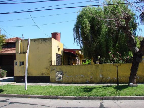 Venta De Casa En Olivos Lote 300m2