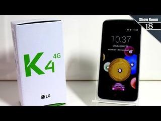 Lg K4 - Semi Novo