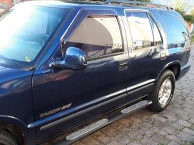 Chevrolet Blazer 2.2 Efi Std 4x2 8v Gasolina 4p Manual 1998