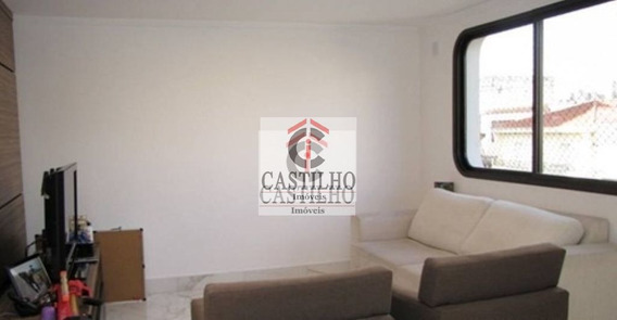 Apartamento Mooca 1 Por Andar - Mo20960