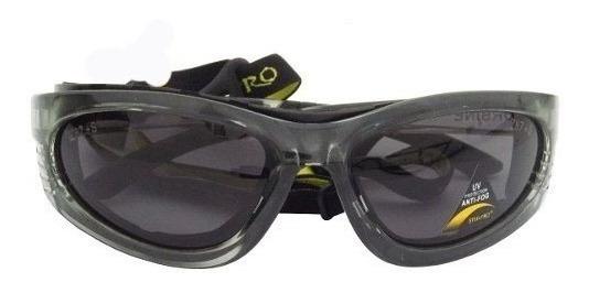Óculos Proteção Vicsa Steelpro Turbine