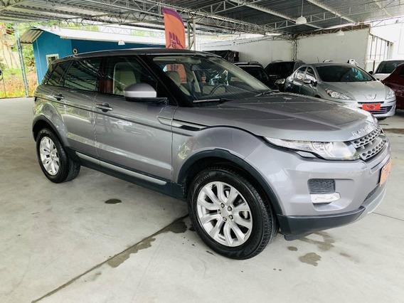 Land Rover Range Rover Evoque Pure Tech 2.0t 4wd