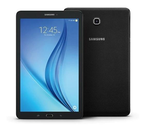 Tablet Samsung Galaxy Tab E 9.6 Tela 9.6 8gb 5mp 1.3 Ghz