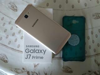 Samsung Galaxy J7 Prime. 3gb Ram 32gb De Almacenamiento