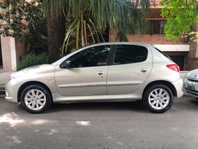 Peugeot 207 Compact Xs 48.000km 2011 Impecable!!