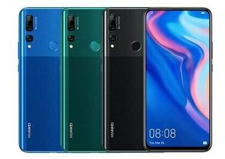 Huawei Y9 2019 Prime Nuevo De 128gb
