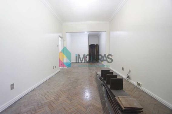 Apartamento 2 Quartos Em Copacabana Posto 4 !! Magnifica Oportunidade!!!! - Ap4952