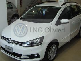 Volkswagen Suran 1.6 Highline Msi 110cv 0km