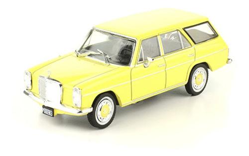 Imagen 1 de 10 de Autos Inolvidables Argentinos Salvat Nº 62 M.-benz 220d R