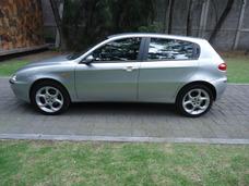 Alfa Romeo 147 Seelspeed 2004 (1,200 Km Nuevo)