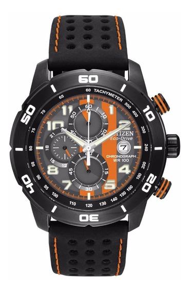Citizen Eco Drive Reloj Hombre Reloj Caballero Ca0467-11h