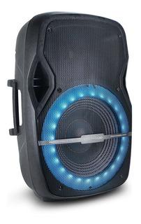 Parlante Bluetooth Potenciado De 15 Pulgadas Tagwood
